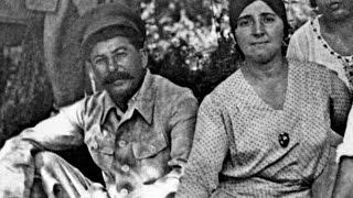 Женщины Иосифа Сталина. Личная жизнь вождя. Документальный фильм