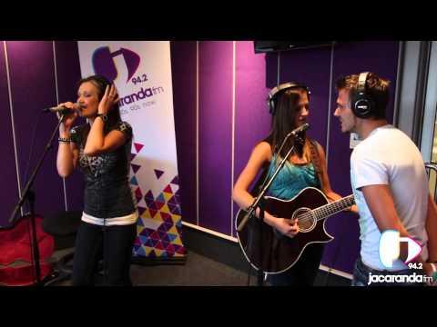 Juanita Du Plessis   Engel Van My Hart Live on MBD