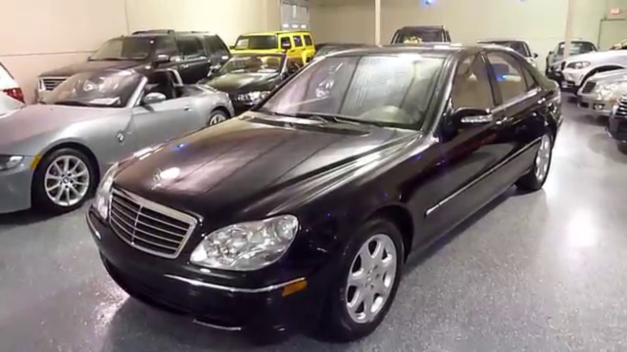 2006 mercedes benz s430 4matic sold 2539 plymouth mi for 2006 mercedes benz s430 4matic