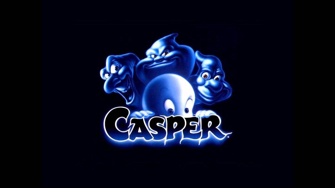 Casper Soundtrack HD -...