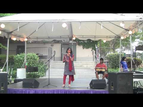 Saratoga Relay for Life - Bollywood Segment - 2 of 3