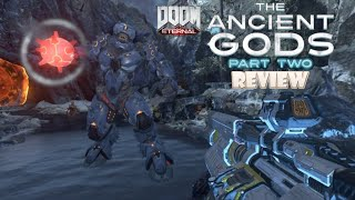 DOOM Eternal: The Ancient Gods Part 2 (Switch) Review (Video Game Video Review)