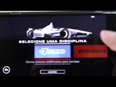 GRID Autosport: O melhor game de corrida para o iPhone