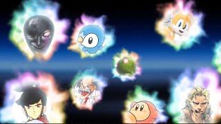 Super Smash Bros. Ultimate: Spirits Mode Revealed