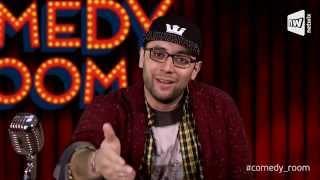 Comedy Room με τον Κώστα Μαλιάτση