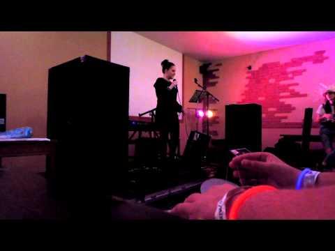 EileMonty - I'm Octavia live
