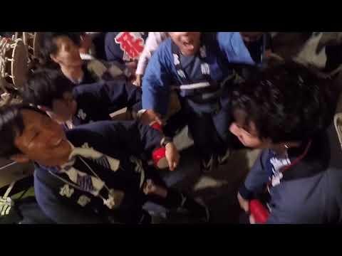 菊川祭典〈平成30年〉