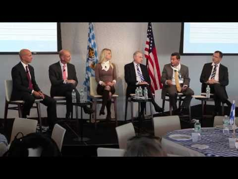 OktoberINVESTfest: Panel on Getting Investors' Attention in the US and Beyond