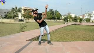#Nonstop  Vivek Facetan | Senses Overload | Dance Choreography | Vivek Dance Institute