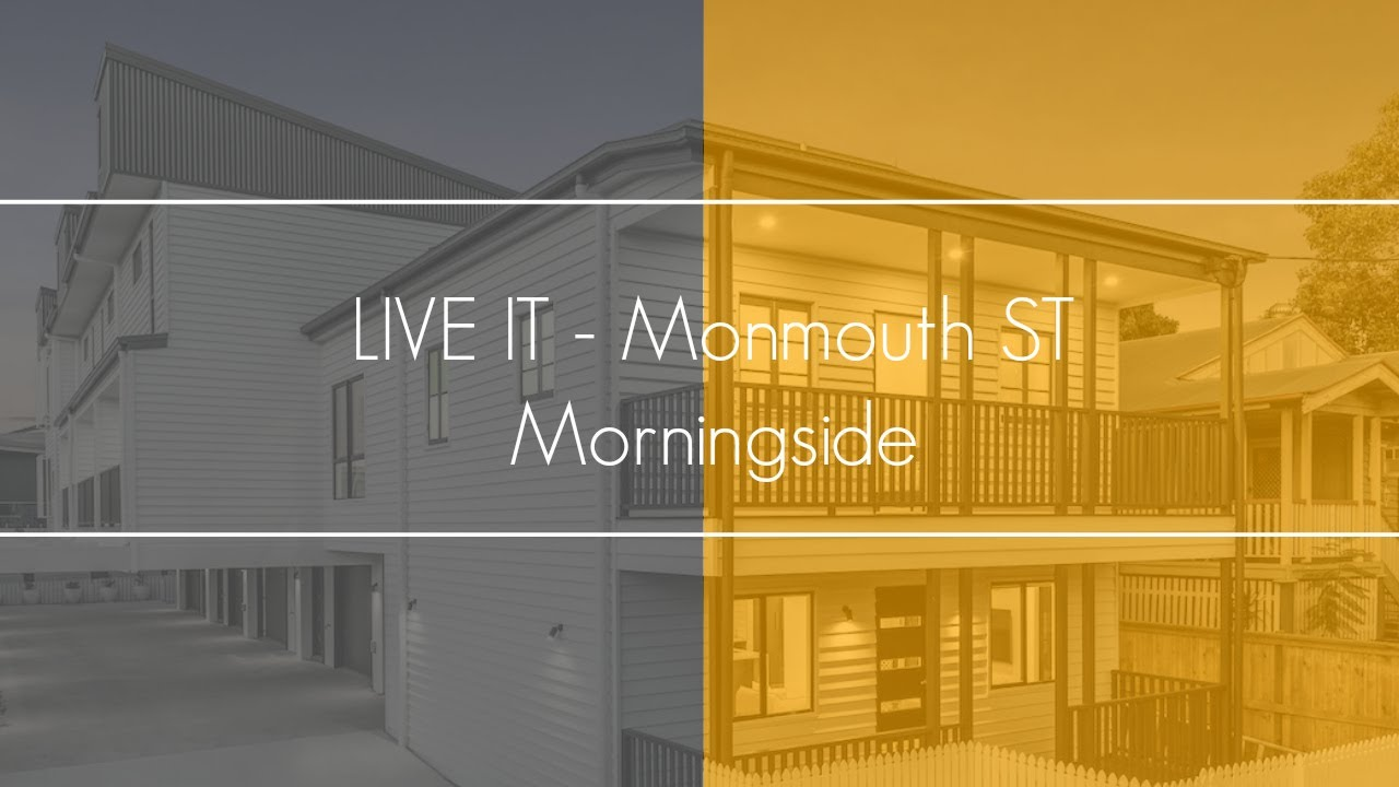 A truly inspired and ingenious project – Monmouth Street, Morningside
