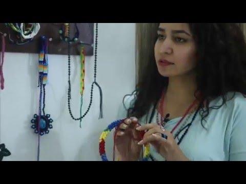 برومو حلقة ماري سعد -  برنامج ايف - موسم الحلم