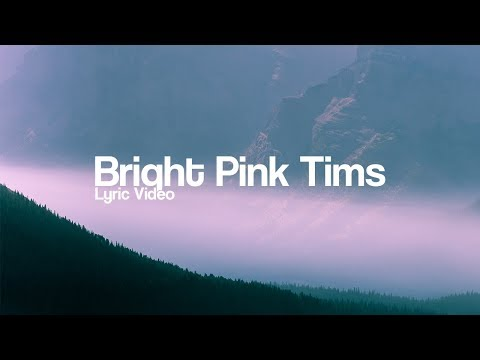 Blackbear - Bright Pink Tims (ft. Camron) (Lyrics)