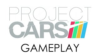 Project CARS Gameplay - Bathurst Night Rain - 1080p@60fps