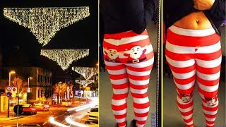 Epic Christmas Design Fails That You Will Find Hard To Believe Actually Happened