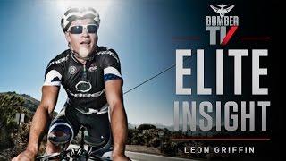 Btv: Elite Triathlete Leon Griffin Visits Efc - January 23, 2015