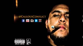 Callous Conflict - 5 Beat Freestyle