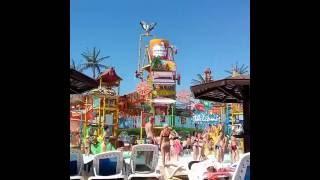 Аквапарк в Анапе: бидон воды(Фотографии Анапы http://vk.com/kurortanapa., 2016-06-26T11:22:15.000Z)