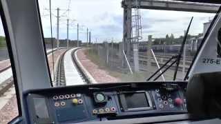 Edinburgh Trams  June 7th 2014
