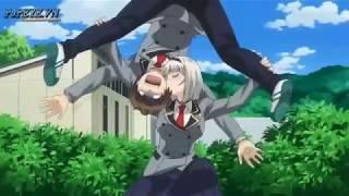Anh Thơ Nụ ( Em Gái Mưa Parody ) - LEG (Anh Trai Ụ - Anime Chế)