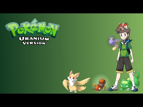 Working Our Way to the Top! - Pokemon Uranium - P3