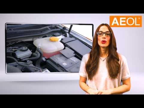 TEÓRICA AEOL CARNET DE CONDUCIR - Sistema de refrigeración
