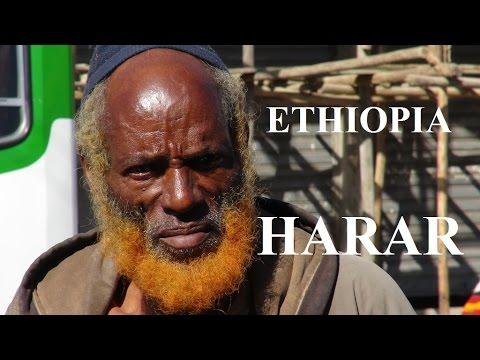 Ethiopia/Awash to Harar Part 32