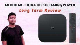 MI 4K Tv Box…