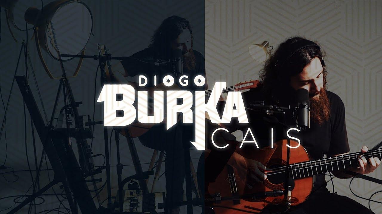 Diogo Burka - Cais