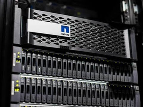 NetApp beats Q2 expectations as all flash business builds more momentum