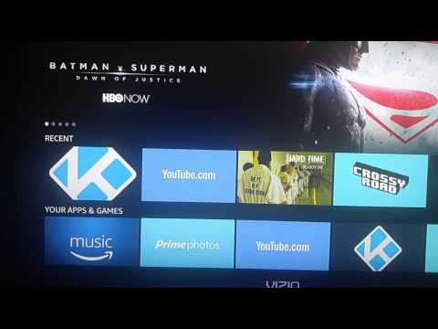 Amazon Fire Stick New Look Update | OS 5.2.4.0 Update