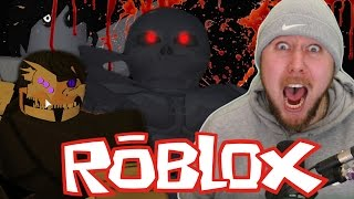 I'M AFRAID OF THE DARK | Before the Dawn (ROBLOX) Gameplay