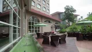 GRAND SULTAN Tea Resort & Golf SRIMONGAL