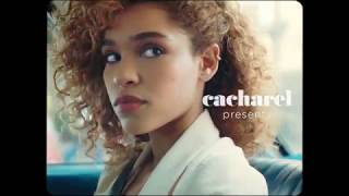 YES I AM CACHAREL 30s TVC intrnational version