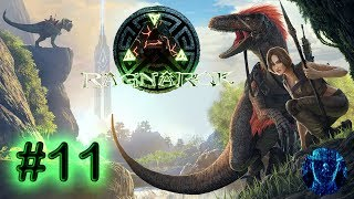 ARK Survival Evolved - Ragnarok #11 - FR - Gamplay by Néo 2.0