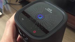 Microphone UV Sterilizer Tutorial