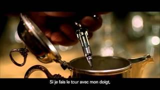 Мёбиус - трейлер на английском