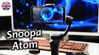 Snoppa Atom | my first phone-gimbal