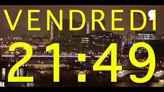 SKAM FRANCE EP.8 S2 : Vendredi 21h49 - Manipulation
