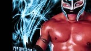 Rey Mysterio & John Cena Song