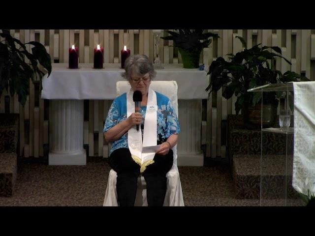 05-09-2021 Sunday Morning Meditation