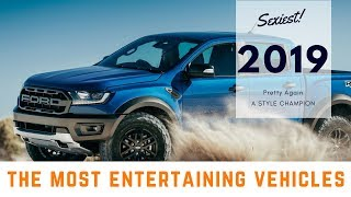 2019 Ford Ranger Raptor Specs Colors Option Interior Exterior Review