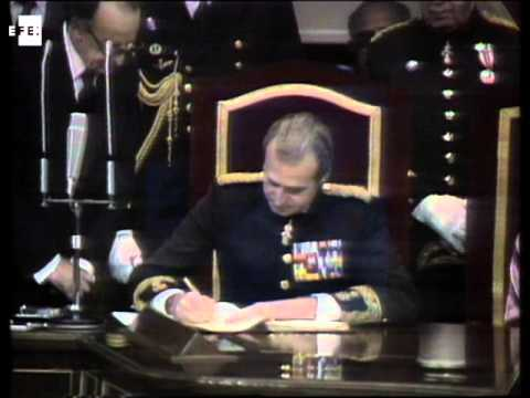 Former Spanish Prime Minister Adolfo Suarez dies at 81