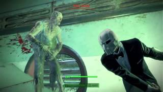 Fallout 4 (The Long Road Ahead) Part 2 HD