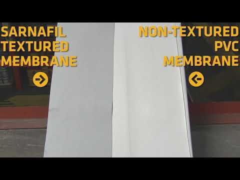 Sarnafil Textured Membrane