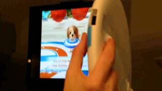 CTA Wii Sports Resort Pack Demo #1