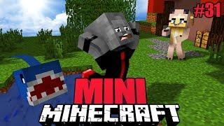 UNSERE RACHE AN ROMAN UND LARS! ✿ Minecraft MINI #31 [Deutsch/HD]