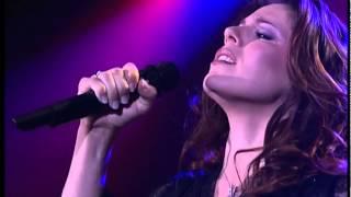 """Johnny Hallyday & Isabelle Boulay - """"Tout au bout de nos peines"""" - Fête de la Chanson Française 2005"""