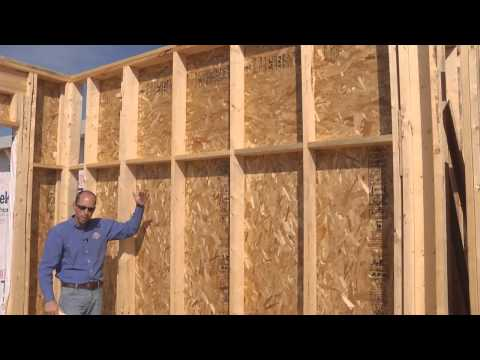 Rough Carpentry and Framing Techniques | New Home Building Today
