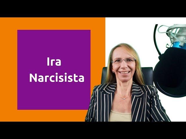 Ira narcisista