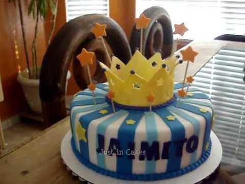 prince cake YouTube